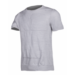 TORSKIN T-Shirt with short...