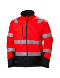 Helly Hansen ALNA SOFTSHELL...