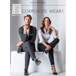 Greiff Corporate Wear Katalog